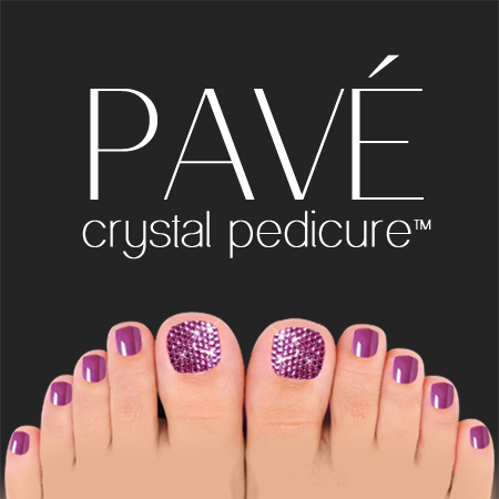 Pavé-Crystal-Pedicure-Amethyst
