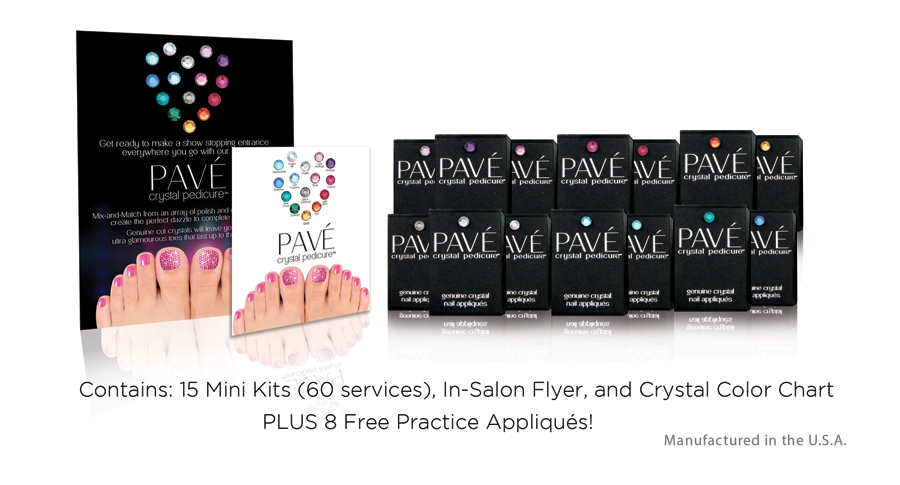 Pavé Professional Kit