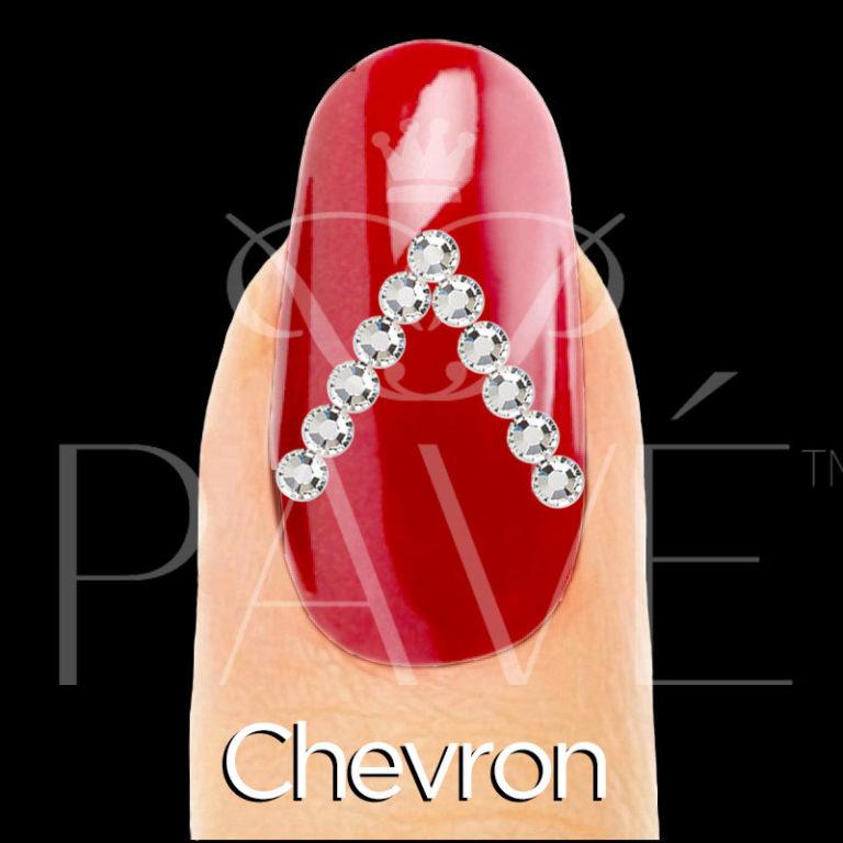 nail-chevron