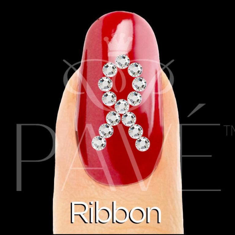 nail-ribbon